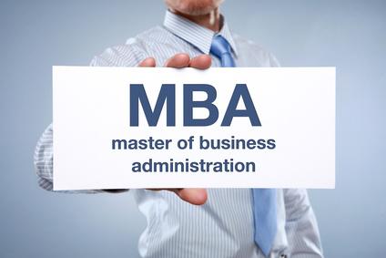 MBA-Fernstudium
