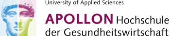 Logo Gesundheitstechnologie-Management