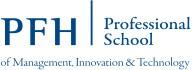 Logo PFH Professional School