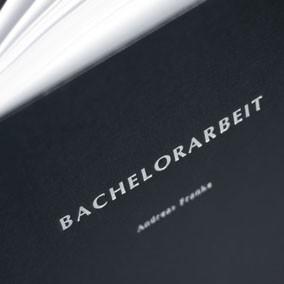 Bachelorarbeit So Wird Eine Abschlussarbeit Aufgebaut