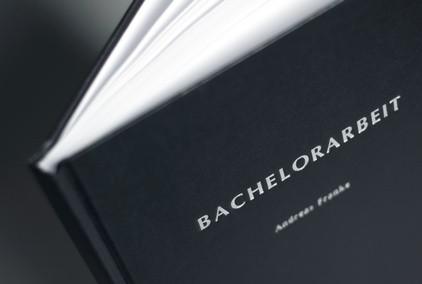 Bachelorarbeit Inhaltliche Anforderungen Im überblick