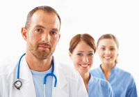 Gesundheitsmanagement per Fernstudium (Abbildung: © Yuri Arcurs - Fotolia.com)